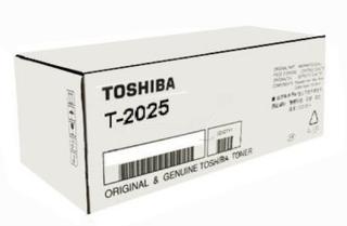 Toshiba E-STUDIO 200S Toshiba T-2025 Tonerkassett svart, 3.000 sider