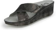 Sandaler från MUBB svart