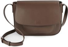 Handväska från Meggy K. Munich brun