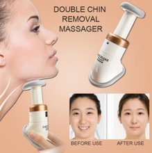 Chin Massage Delicate Neck Slimmer Neckline Exerciser Reduce Double Thin Wrinkle Removal Jaw Body Massager Face Lift Tools