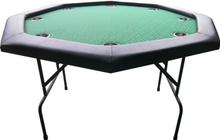 Buffalo Octagon 120 cm pokerbord
