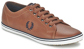 Fred Perry Sneakers KINGSTON LEATHER Fred Perry