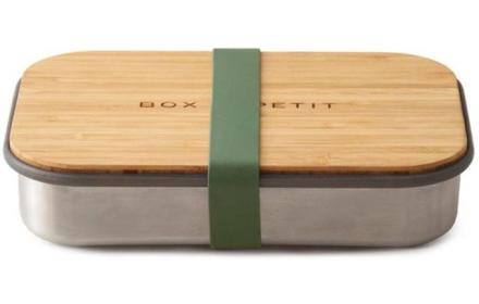 Black + Blum - Sandwich Box - Lunsjboks, Oliven