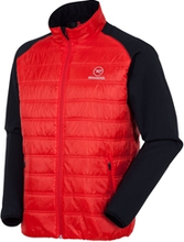 Rossignol Clim Light Loft Jacket Red - Men