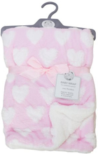 Snuggle Baby Babies Heart Wrap