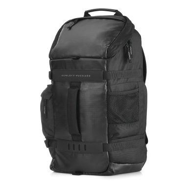 "HP HP 15,6"" Odyssey Sporty ryggsäck, grå/svart"