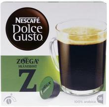 Dolce gusto Nescafe Dolce Gusto Skånerost kaffekapslar, 16 port 7613034295675 Replace: N/ADolce gusto Nescafe Dolce Gusto Skånerost kaffekapslar, 16 port