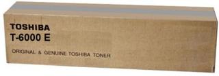 Toshiba E STUDIO 520 Toshiba T-6000 E Tonerkassett svart, 60.100 sider