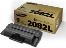 SAMSUNG Tonerkassett svart 10.000 sidor, hög kapacitet MLT-D2082L Replace: N/ASAMSUNG Tonerkassett svart 10.000 sidor, hög kapacitet