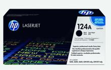 HP Tonerkassett svart 2.500 sidor Q6000A Replace: N/AHP Tonerkassett svart 2.500 sidor