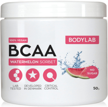 Bodylab Pre Workout - Bubblegum Blast 50g