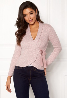 Happy Holly Mona cardigan Light pink 52/54