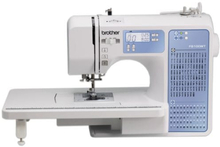 Brother - FS100WT Sewing Machine