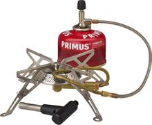 Primus Gravity III Gassbrenner Stabilt kjøkken med lavt tyngdepunkt
