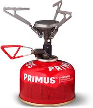 Primus Micron Stove Gassbrenner Lav vekt og kompakt design med ytelse