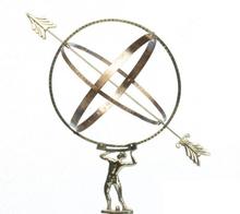 KS Z1 Hercules sundial