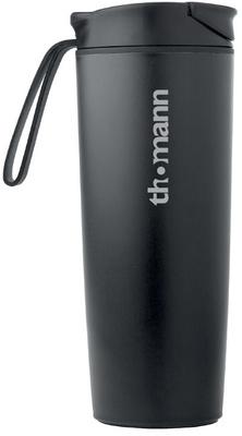 Thomann Travel Coffee Mug