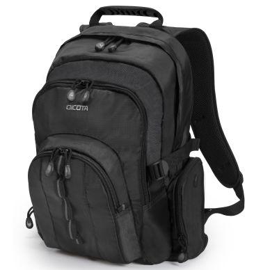 Dicota Dicota Backpack Universal 14-15,6 tum Svart
