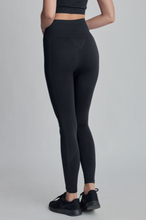 Cora leggings, Svart / L