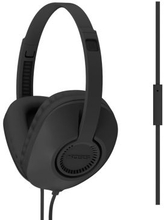 KOSS Koss hovedtelefoner UR23iK On-Ear one touch mic, sort