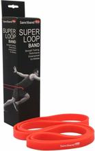 Super loop band Amber