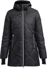 Active Jacket, Svart / M