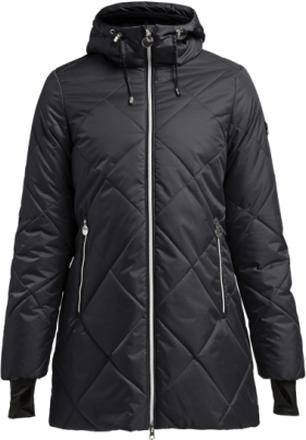 Active Jacket, Svart / S