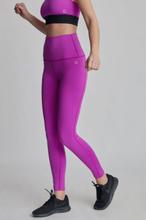 Eden tights Ultra Violet, Ultra Violet / S