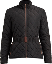 Padded Jacket, Svart / M