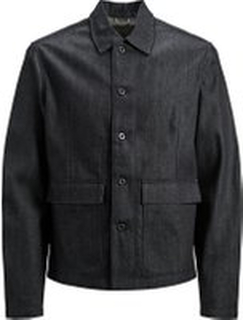 JACK & JONES Chester Jacket R602 Denim Jacket Man Blå