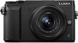 Panasonic Lumix DMC-GX80 + 12-32/3,5-5,6 Svart, Pa
