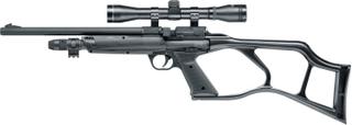 Umarex RP5 Co2 Luftpisto Carbine Kitl - 4.5mm Pellets