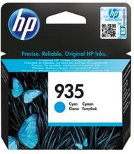HP Bläckpatron cyan HP 935, 400 sidor C2P20AE Replace: N/AHP Bläckpatron cyan HP 935, 400 sidor