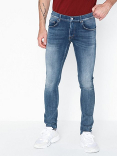 Tiger Of Sweden Jeans Slim Jeans Jeans Dusty Blue
