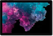 Surface Pro 6 ‑ 256Gt / Intel Core i5 / 8Gt:n RAM (platinanvärinen)