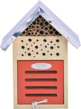 Bedst til fugle Små insekthus