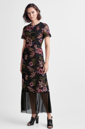 Klänning viRagna S/S Dress