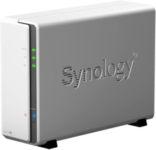 Synology DS120J Nas for 1 harddisk