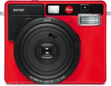 Leica Sofort Röd (demoexemplar), Leica