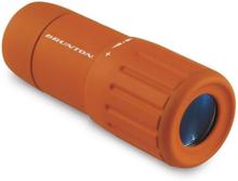 Brunton Echo Pocket Scope 7x18 Kikare Orange