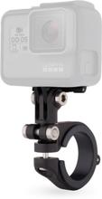 GoPro Pro Handlebar/Seatpost/Pole Mount Elektroniktillbehör Svart OneSize