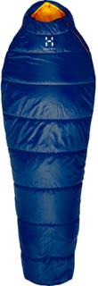Haglöfs Ara +6 syntetsoveposer Blå 150L