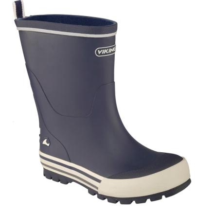 Viking Footwear Jolly Barn Gummistövlar Blå 22