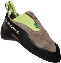 La Sportiva Men's Cobra Eco Herre øvrige sko Brun US 2,5/EU 34