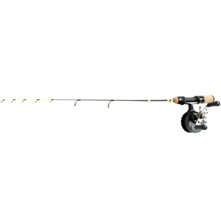 Ifish Royal Viking Sensirod Combo Pl fiskespö Grå MEDIUM