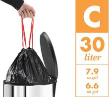 Hailo Afvalzakken C 30 liter