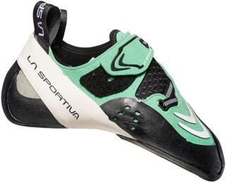 La Sportiva Futura Woman Dame Løpesko Grønn US 4/EU 34,5