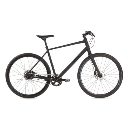 Velova Barken City bike Svart 48 cm