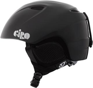 Giro Slingshot Barn hjelmer Sort XS/S