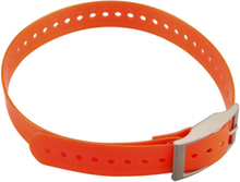 Garmin 1-inch Collar Straps Elektroniktillbehör Orange OneSize